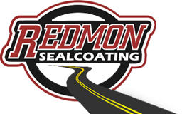 Redmon Sealcoating - Commerce, GA Asphalt Sealcoating